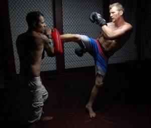 Free Kickboxing Videos
