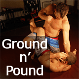 How To Win A Street Fight Ground And Pount