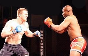 Travs MMA Lesson Picks