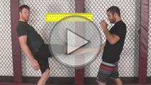 striking-front-kicks