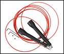 best jump rope with cable